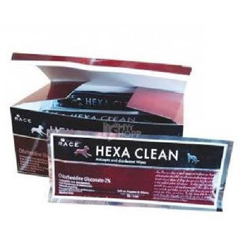 HEXA CLEAN WIPES-GENERAL