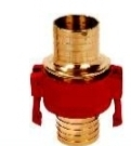 Suction & Camlock Coupling