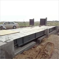 Weighbridge Terminal