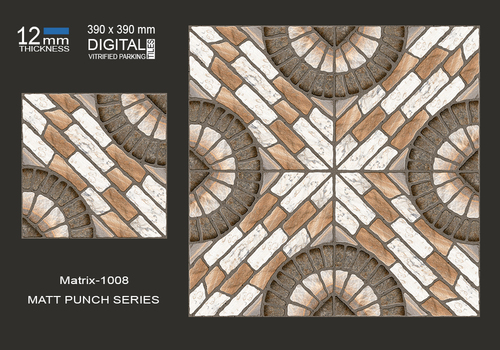 400X400 Porcelain Tiles