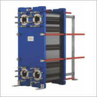 Plate Heat Exchanger