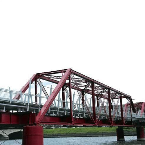 Bridge Structural Fabrication Service