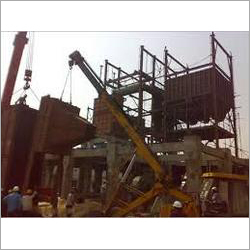 Industrial Erection Services