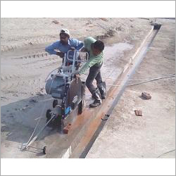 RCC Sawing Service