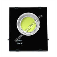 50W LED Round Flood Light
