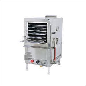 Idli Steamer (Gas-Electric)