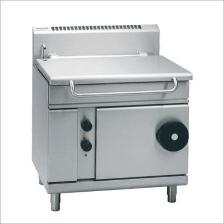 Tilting Braising Pan (Electric)