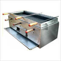 Charcoal Grill (Electric-Charcoal-Gas)