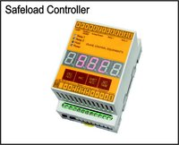 Safe Load Controller for Load Cell