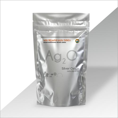 Silver Oxide Nano Particles