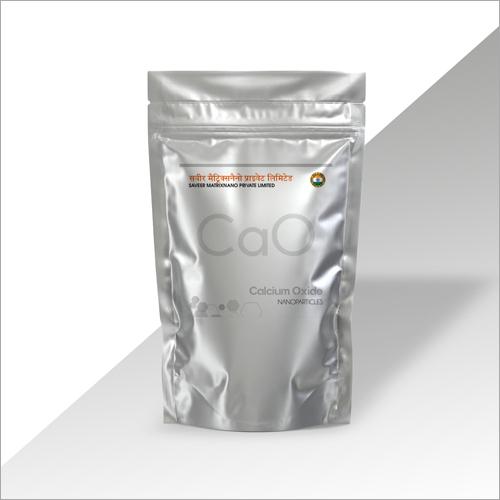 Calcium Oxide Nano Particle