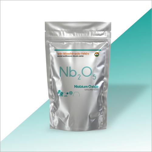 Niobium Oxide Nano Particles