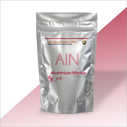 Aluminium Nitride Nano Powder