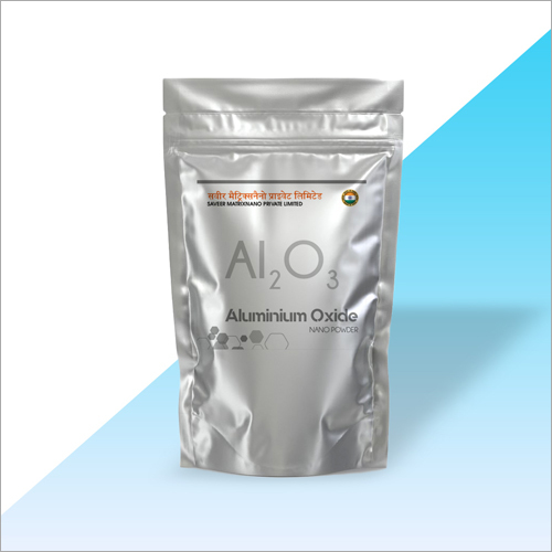 Aluminium Oxide Nano Powder
