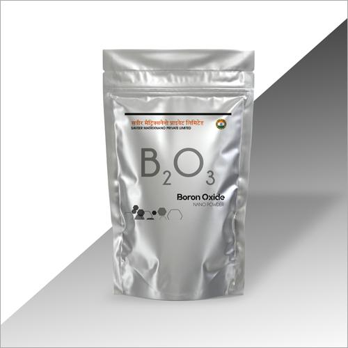 Boron Oxide Nano Powder