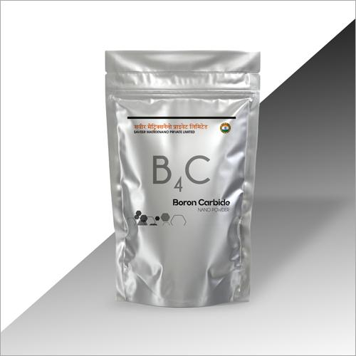 Boron Carbide Nano Powder