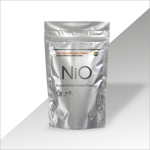 Nano Nickle Oxide Nano Powder