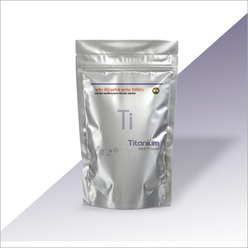 Titanium Nano Powder