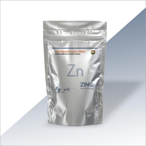 Zinc Nano Powder