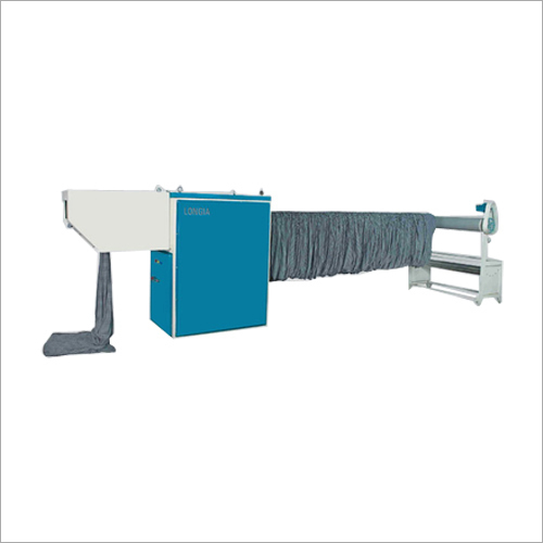Tubular Cloth Reversing Machine