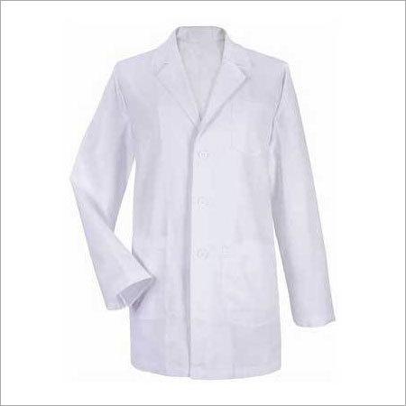 Cotton Doctor Coats Collar Type: V Neck