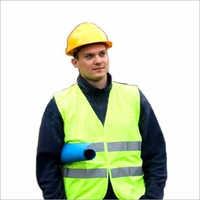 Construction Uniform - Industrial Safety Apparel