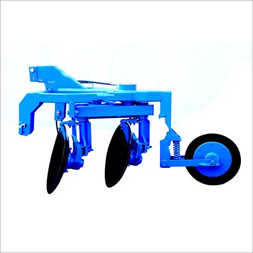 Tractor Disc Plough