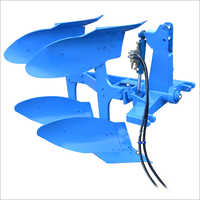 Hydraulic Reversible