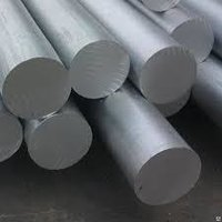 Aluminium Round Bars 6082