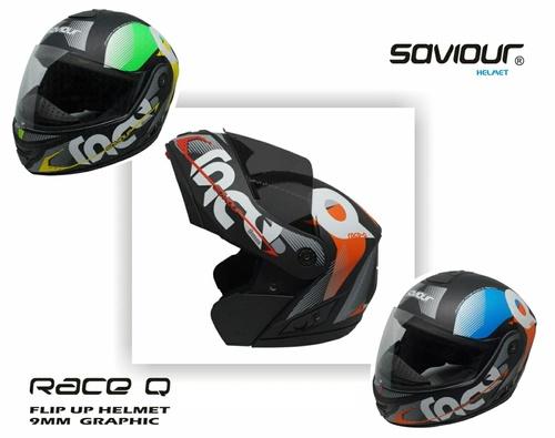 Race Q9 mm
