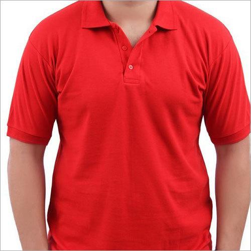 Plain Mens T-Shirt