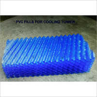PVC Fills For Cooling Tower