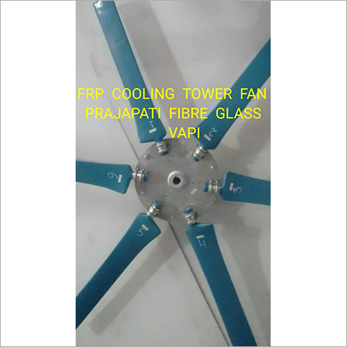 FRP Cooling Tower Fan