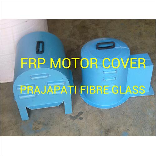 FRP Motor Cover