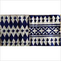 Handmade Silk Wool Kilim Rug