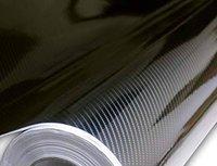6 D carbon Fiber Wrap