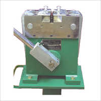 Cold Pressure Butt Welding Machine Model-I (Heavy Duty)