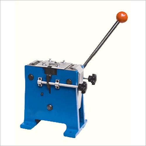 Cold Pressure Butt Welding Machine Model-I (Special)
