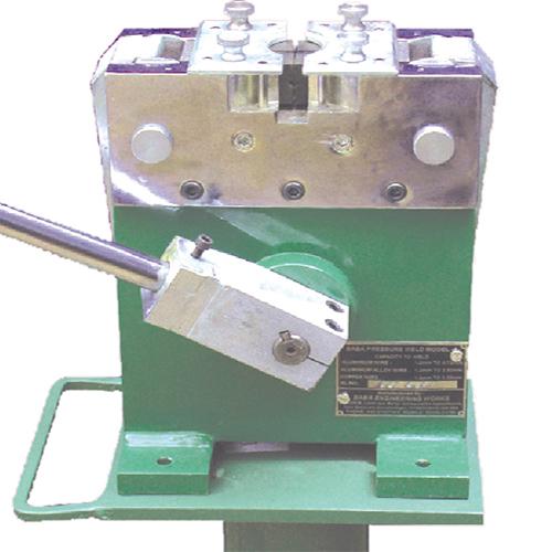 Butt Welding Machine
