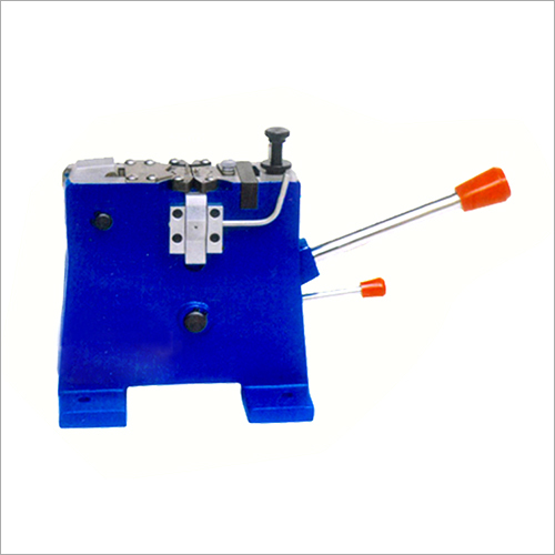 Cold Pressure Butt Welding Machine Micro Welder Model-I (Table Mounted)