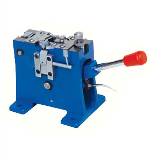 Cold Pressure Butt Welding Machine Micro Welder Model-II (Table Mounted)