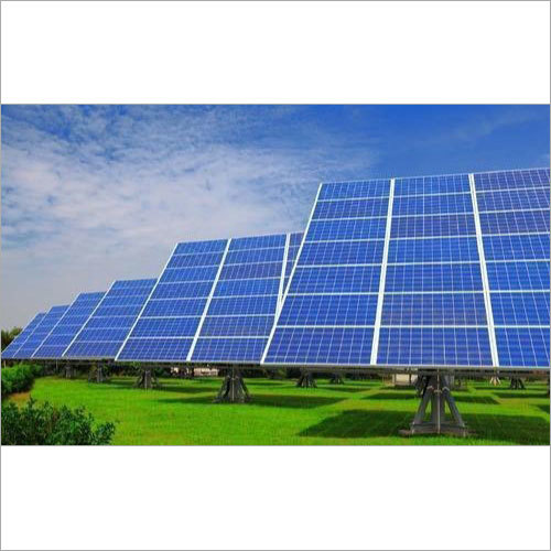 Solar Power Plant Subsidy Services