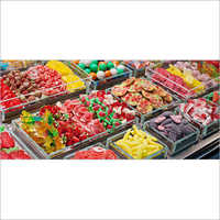 Confectionery Product Processing Consultants