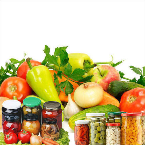 Vegetable Processing Consultancy Service