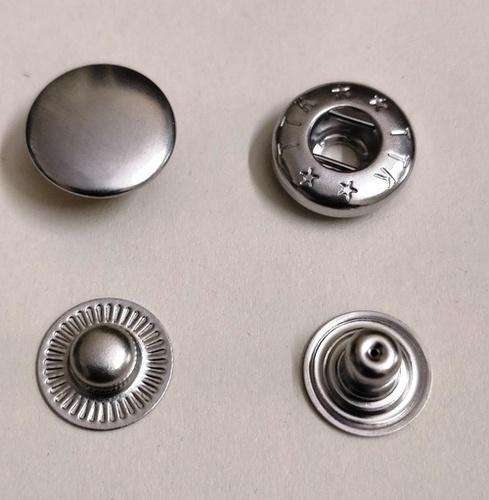 VT5 TTK Snap Buttons