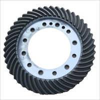 Crown Wheel Spiral