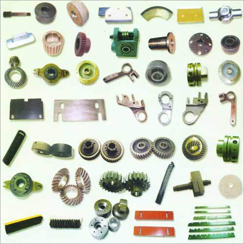 Printing Machine Spare Part