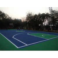 Basketball Track