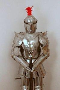 Armour Suit