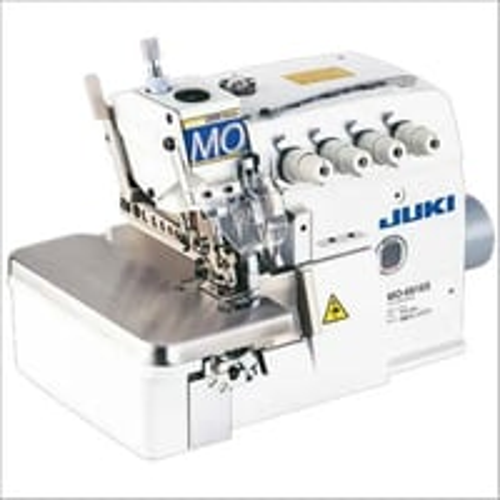 Overlock / Safety Stitch Machine